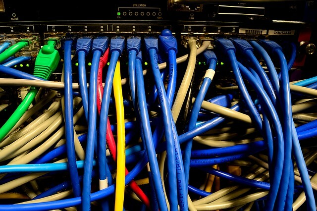 Don't Forget the Cabling! This Applies to Every Network, Big, Small, or Home