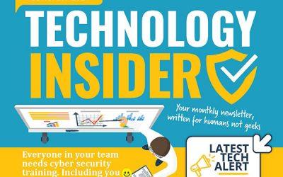 February 2021 Niagara Technology Insider