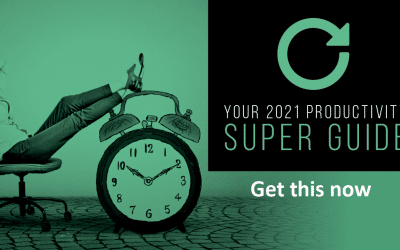 Your 2021 Super Productivity Guide